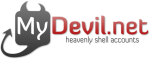 Dynamic DNS na MyDevil.net